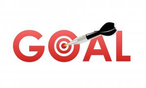 goal achievement